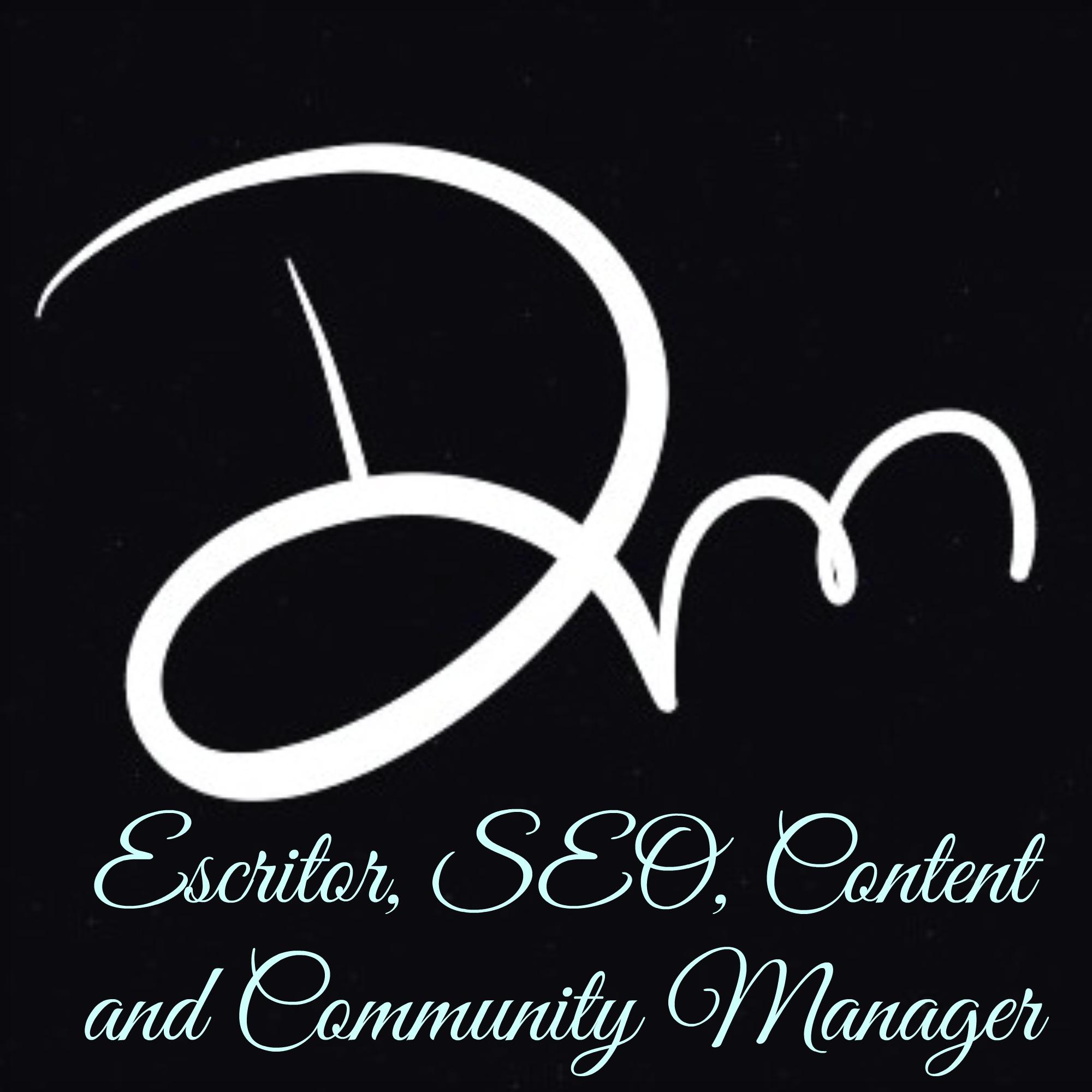 Logo DM SEO