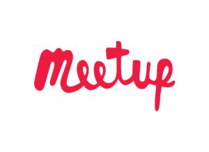 Me has visto en Meetup